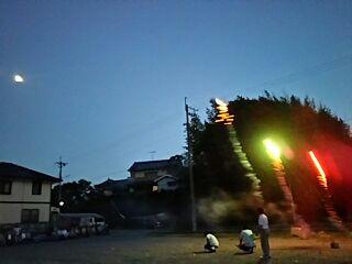 花火大会1