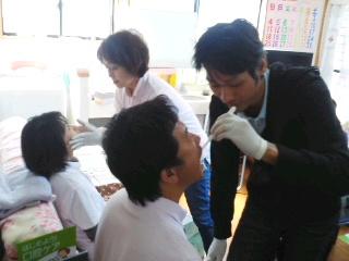 口腔ケアセミナー2