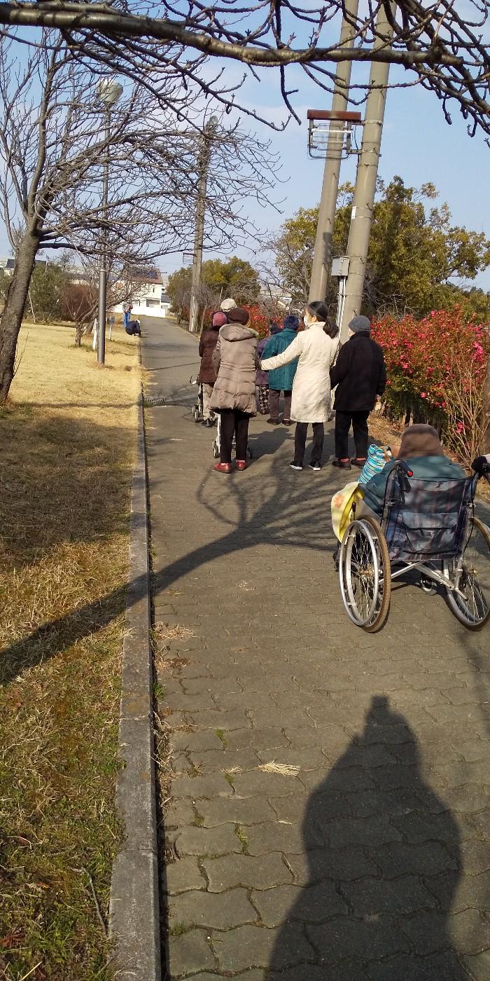 高田総合公園 お散歩