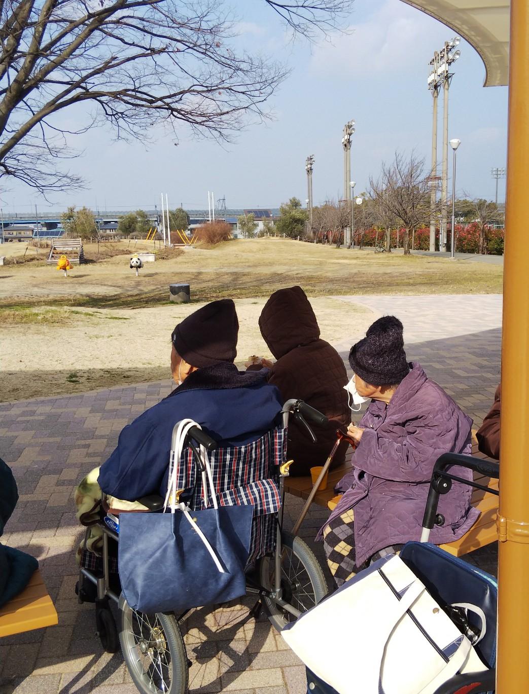 高田総合公園  お散歩2